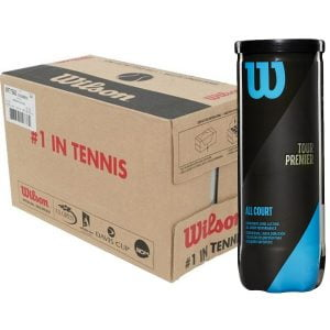 Wilson Tour Premier All Court 24x3