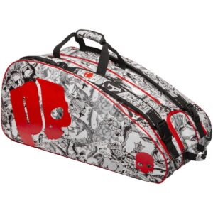 Prince Tattoo 12 Racquet Bag