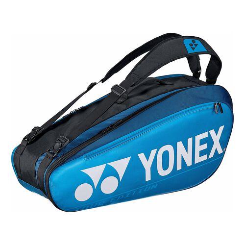 Yonex Pro 92026 Racketbag Blauw