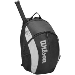 Wilson Federer Team Backpack Black