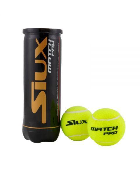Siux Match Pro 3 stuks