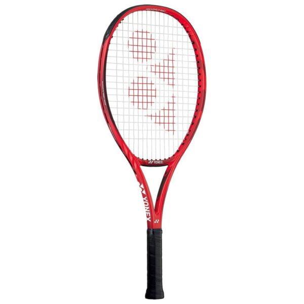 Yonex VCORE 25 Inch Flame Red