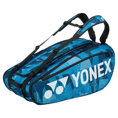 Yonex Pro 92029 Racketbag Waterblue
