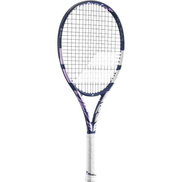 Babolat Pure Drive JR 26 Inch Girl Blue Pink White